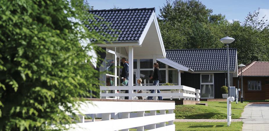 Sommerhuse udstilling