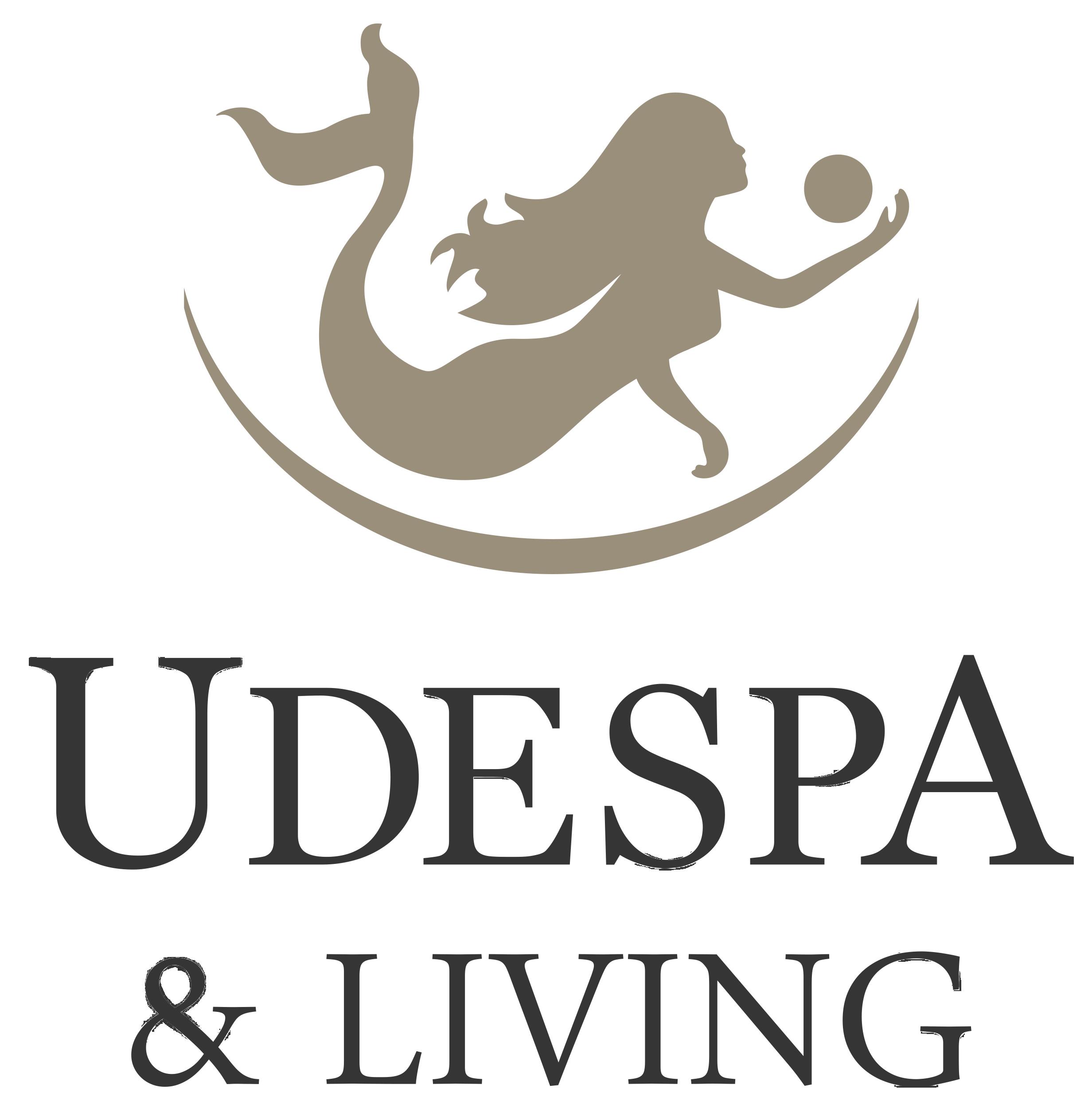Udespa & Living logo Softtub