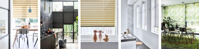 Stila udstilling gardiner